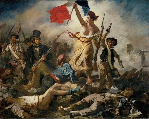 747px-Eugène_Delacroix_-_Le_28_Juillet._La_Liberté_guidant_le_peuple